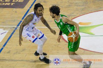 Basketball, MàJ 4e journée des playoffs : L'Union Sportive de Monastir logiquement
