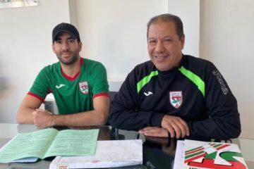 Football, Mercato : Sami Helal signe au ST