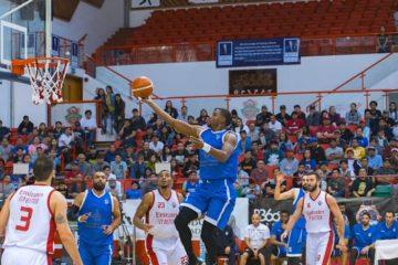 Basketball, Dubai International Championship : L'Étoile Sportive de Radès au buzzer