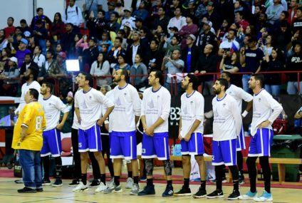 Basketball, Dubai International Championship : L'ESR s'incline