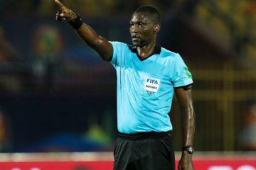 Le camerounais Alioum Néant arbitre du derby de la capitale