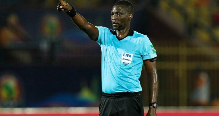 L'international camerounais Alioum Néant désigné pour arbitrer le derby de la capitale le 19 Janvier 2020