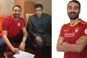 Football, Mercato : Bilal Saidani en SPL