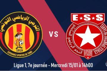 Ligue 1 : EST – ESS : Un classico à enjeux