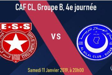 CAF Champions League : Face à El Hilal, l'Etoile dos au mur