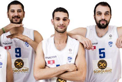 Basketball, Dubai International Championship : L'Étoile Sportive de Radès remporte son deuxième match