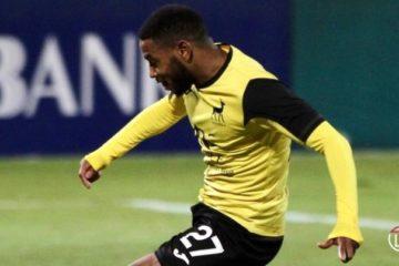 Egypte : Rafik Kabou marque son 4eme but avec Wady Degla