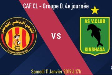 CAF Champions League : L'Espérance pour se rassurer