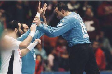 Handball, CAN 2020 : La Tunisie remporte le Derby