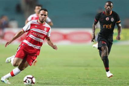 Après avoir résilié son contrat, Zakaria Laabidi réclame 1,7 million de dinars au Club Africain