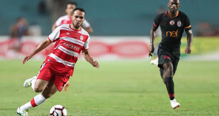 Zakaria Laabidi, libre après la rupture de son contrat avec le Club Africain