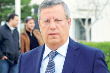 L'Espérance de Tunis : La Force tranquille