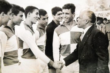 Flash-back : Le Club Sportif de Hammam-Lif… et la renom de Boukornine.