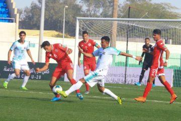Coupe Arabe U 20 : la Tunisie vient au bout de l'Irak