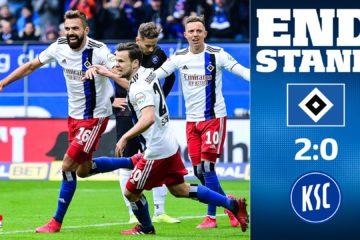Dudziak bat Ben Hatira et prend la tête de la Bundesliga 2