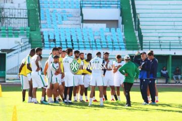 La Jeunesse Sportive de Kairouan termine son mercato avec cinq recrues