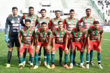Sofiane Khayat découvrira la LP1.. au Stade Tunisien