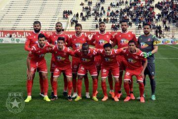 Les leçons de la 16e journée de la Ligue 1 en Tunisie