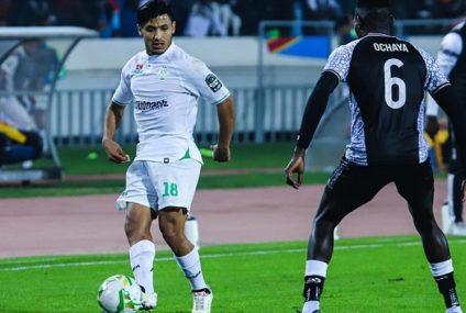 CAF Champions League : Le Raja et Jamal Sellami.. avec maîtrise