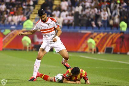 CAF Champions League : Espérance – Zamalek, Acte II