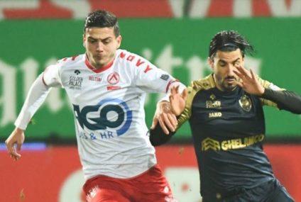 Des pistes en Turquie et en MLS pour Larry Azouni