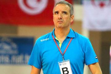 Handball : Toni Gerona évincé