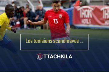 [ENQUÊTE] Ces joueurs tunisiens qui évoluent en Scandinavie