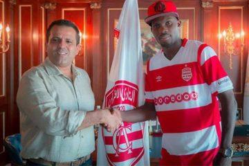 Maître Semeria, le représentant de Fabrice Ondama : « Le comportement du Club Africain est inadmissible »