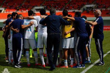 CAF Cup : Les résultats et résumés des quarts de finale aller.