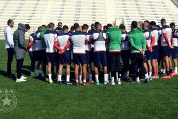 CAF Champions League : L'Étoile pour une remontada devant son public ?