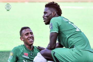CAF Champions League : Le Raja accède au Final Four.