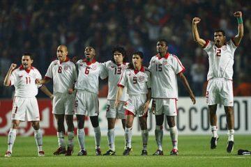 Football :  Au cœur de l'épopée de 2004