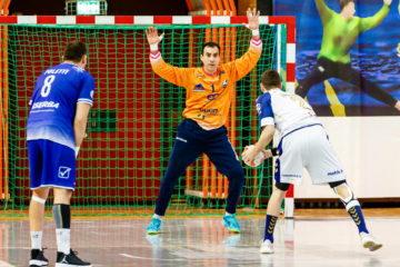 Handball : «La déception» de Wassim Helal après l'arrêt de la saison