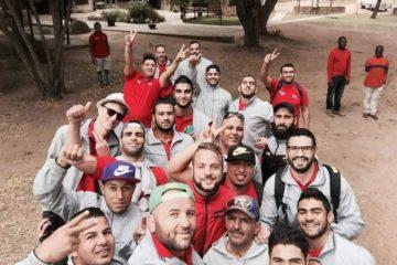 Rugby : Mokhtar Guetari « En Tunisie, il y'a beaucoup de potentiel … »