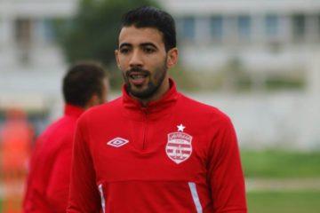 L'Algérien Mokhtar Belkither résilie son contrat
