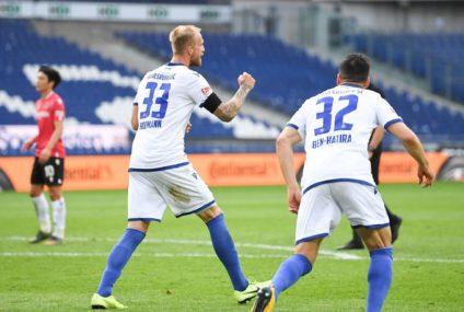 Bundesliga 2 : Match nul pour Karlsruhe, Ben Hatira manque un penalty