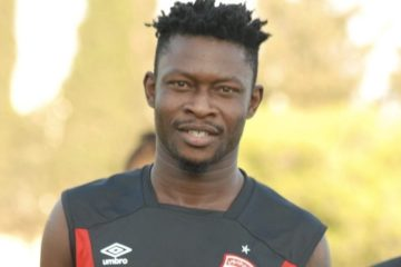 Club Africain : Derrick Sasraku gagne son procès à la FIFA …
