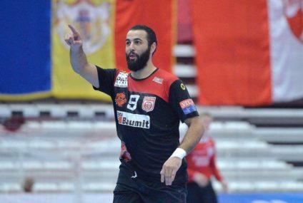Handball : Amine Bennour dans les 50 nominés pour la EHF All-star Team