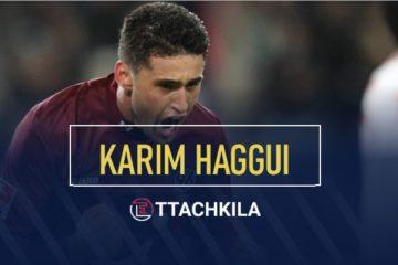 Karim Haggui : Le Guerrier Tranquille (1/2)