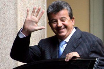 Tarek Ben Ammar porte un projet d'achat de l'OM ?