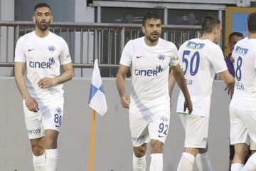 Meriah et Haddedi font chuter le Fenerbahçe