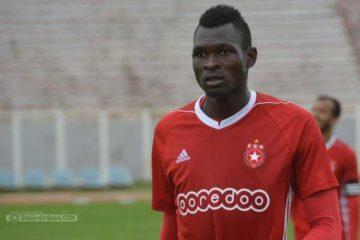 L'ESS réintègre Omar Konaté dans le groupe