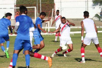 Match nul entre le Club Africain et le Stade Tunisien (1-1)