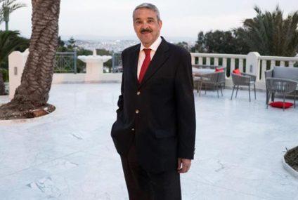 Kamel Idir à la tête du Club Africain ?