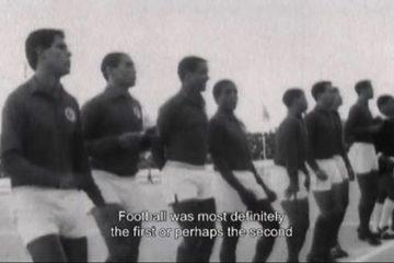 [BLOG] AFCON 1965, la consternation au Chedly-Zouiten