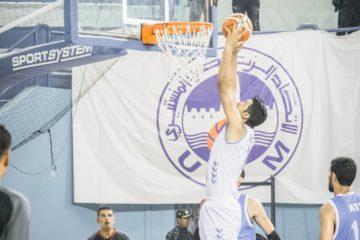 Basketball, Coupe de Tunisie, demi-finales : Les résultats