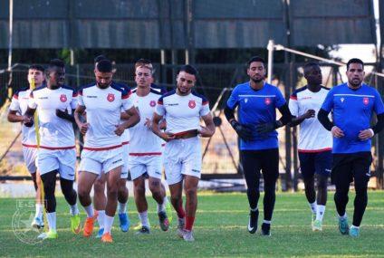 Football, LP1 : Mohamed Hadj Mahmoud sera absent des terrains