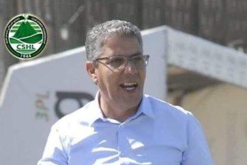 Football, LP1 : Chokri Khatoui nouvel entraîneur du CSHL