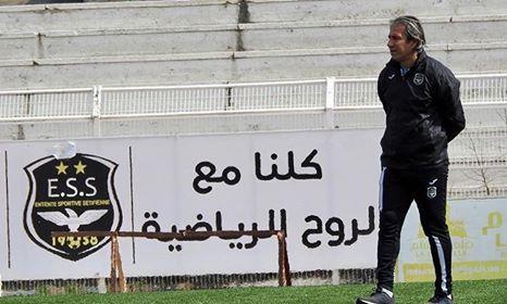 Football, Ligue 1 Mobilis : Nabil Kouki rempile pour deux saisons