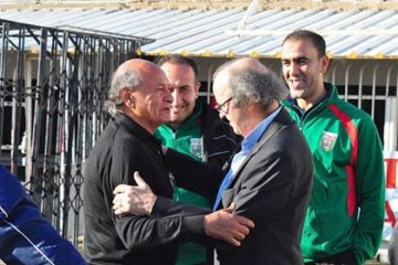 Football, LP1 : Décès de Rachid Belhout